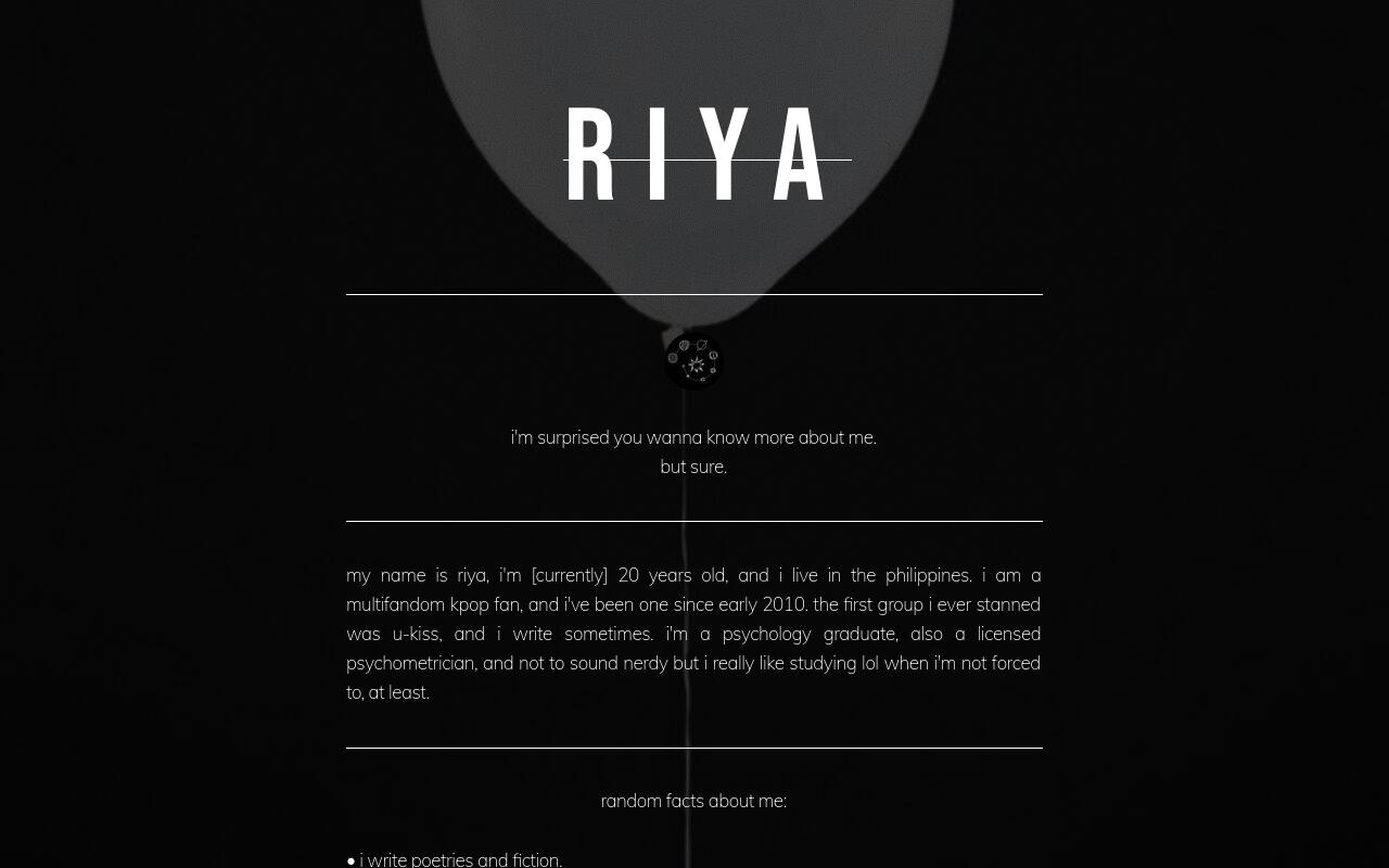 Riya S Balloon Copy
